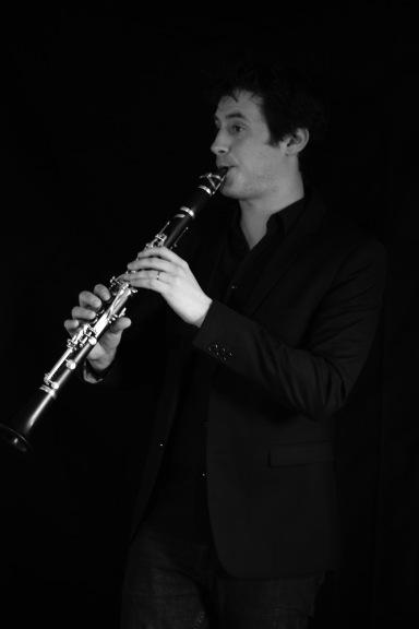 Samuel Thézé - Clarinettiste 13
