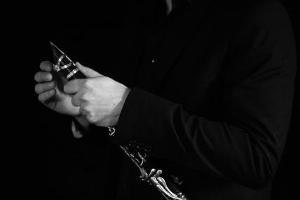 Samuel Thézé - Clarinettiste 11