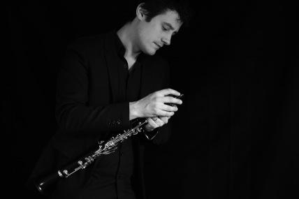 Samuel Thézé - Clarinettiste 2