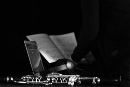 Samuel Thézé - Clarinettiste 6