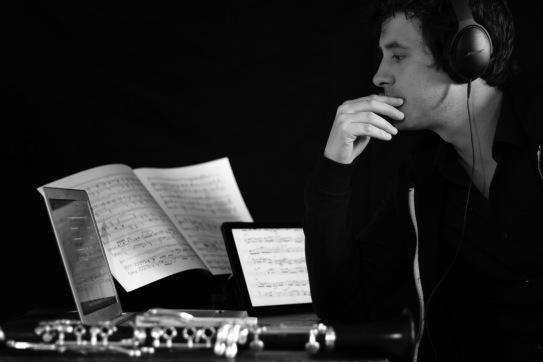 Samuel Thézé - Clarinettiste 8