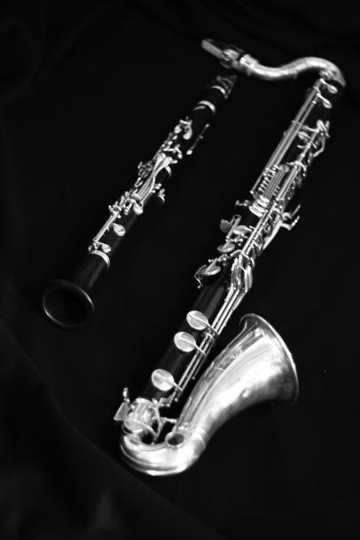Samuel Thézé - Clarinettiste 3